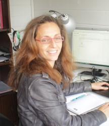 Martine Najdar